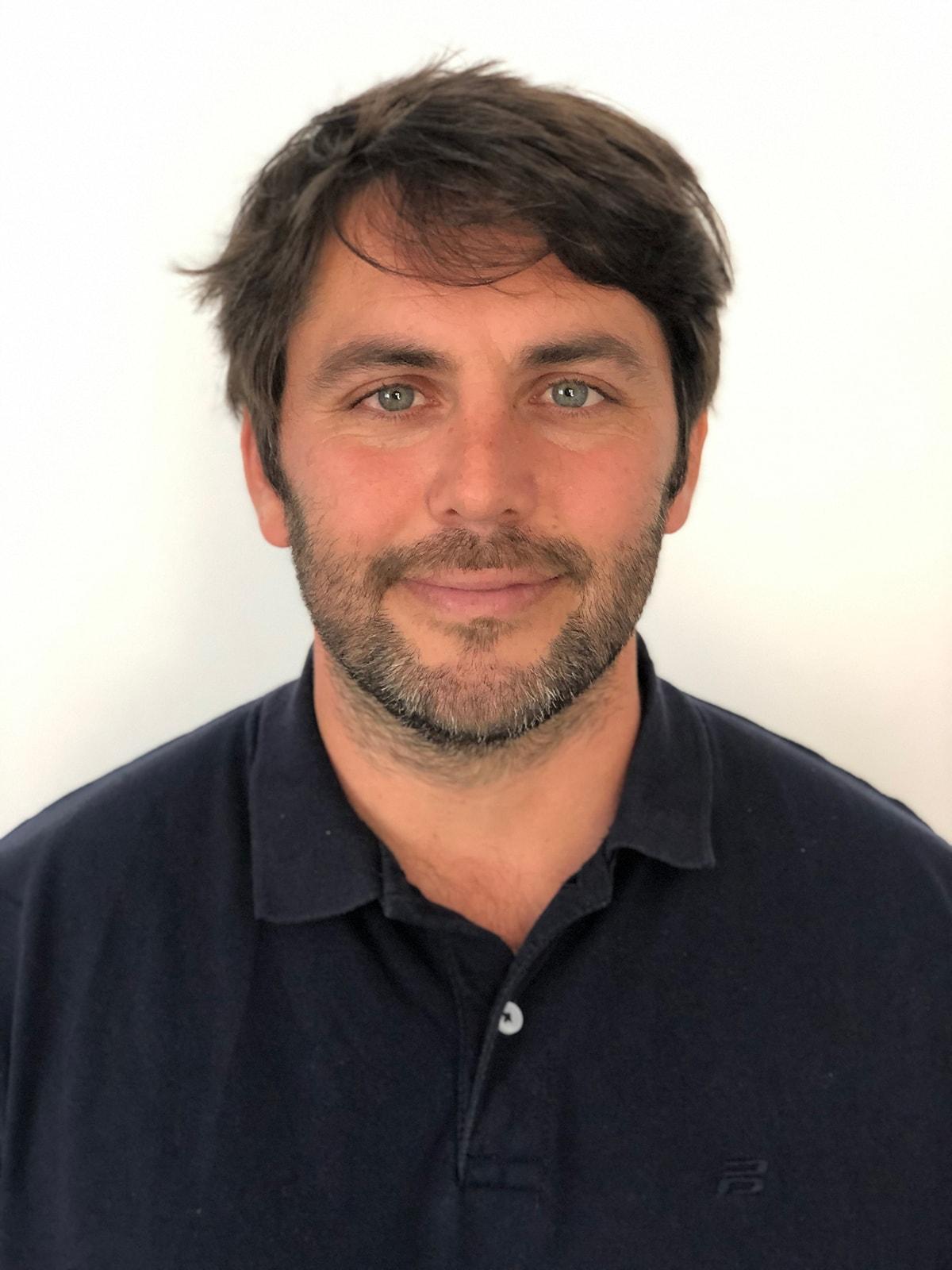Dr Emiliano Quevedo