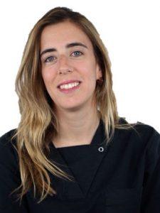 Dra Belen Merino